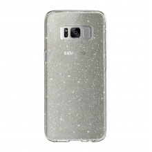 Husa Skech Matrix Case Samsung Galaxy S8 snow sparkle