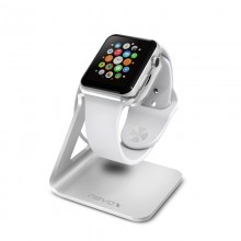 Stand de incarcare Apple Watch NEVOX Aluminium