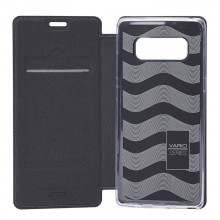 Husa book Nevox Vario Samsung Galaxy Note 8 Basalt Grey