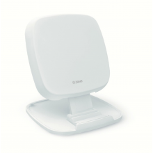 Incarcator wireless ultra rapid Qi ZENS 10W White