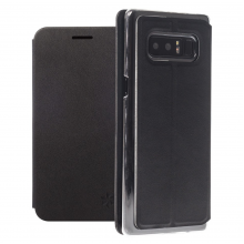 Husa Samsung Galaxy Note 8 honju DarkBook Folio Negru