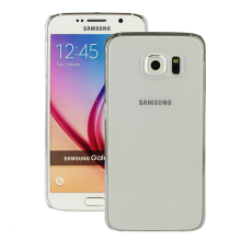Husa de protectie Slim Redneck TPU Flexi pentru Samsung Galaxy S6, Clear