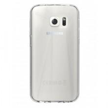 Husa de protectie SKECH Crystal pentru Samsung Galaxy S7 Edge, Clear