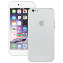 Husa Ultraslim Redneck Svelto 0.35mm pentru Apple iPhone 6 Plus/6s Plus, Transparent White