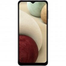 Telefon mobil Samsung Galaxy A12, Dual SIM, 64GB, 4G, Black