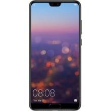 Telefon mobil Huawei P20 Pro 128GB Dual Sim 4G Black