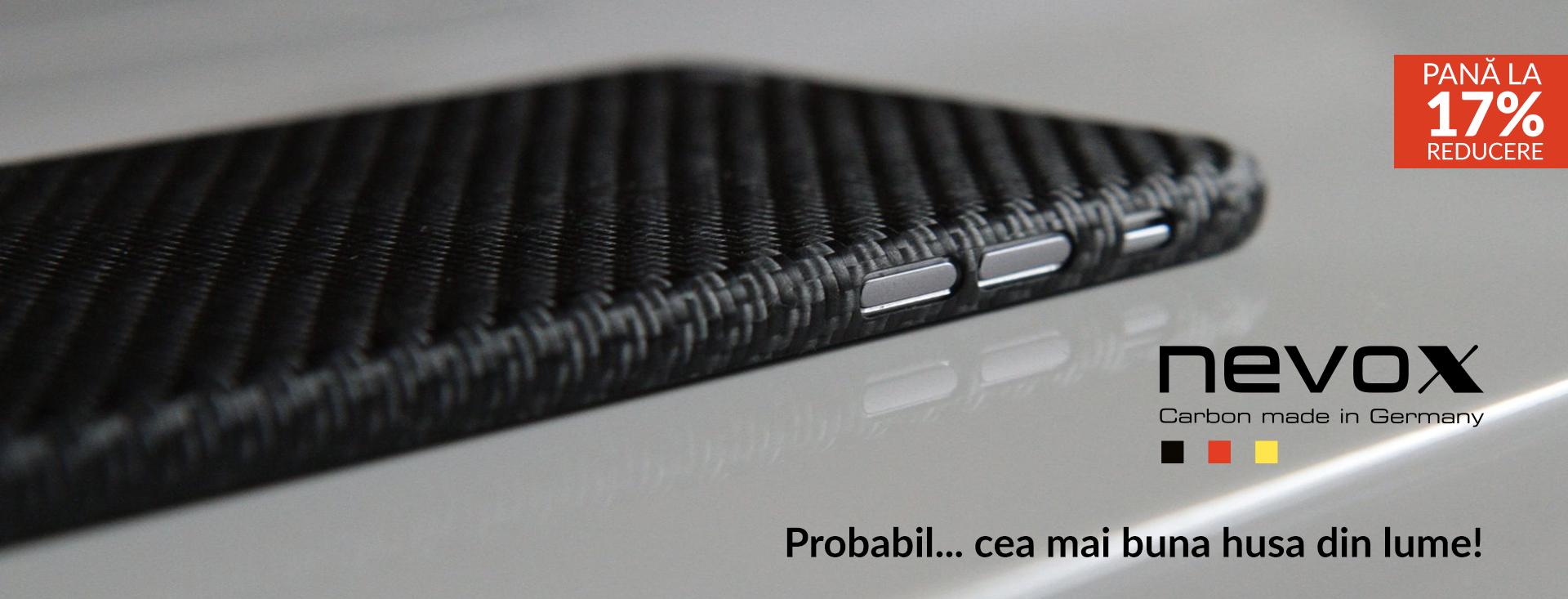 nevox-carbon
